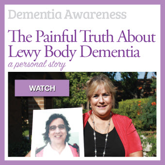 A Painful Story of Lewy Body Dementia