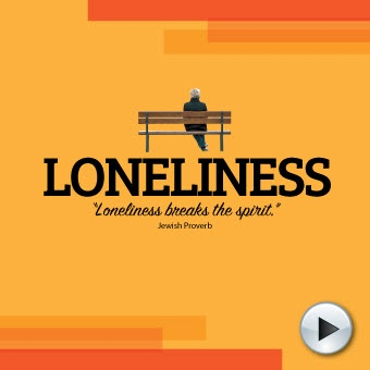 Combating Loneliness in Seniors
